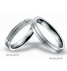Wedding alliances 46/00126