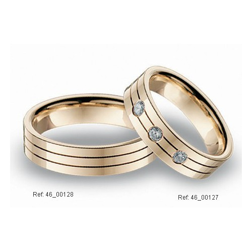 Wedding alliances 46/00128