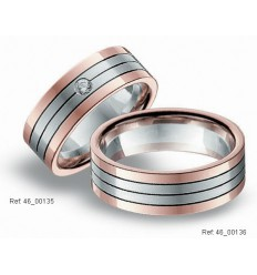 Wedding alliances 46/00136