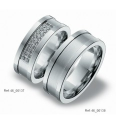 Wedding alliances 46/00138