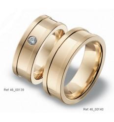 Wedding alliances 46/00140