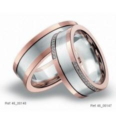 Wedding alliances 46/00148