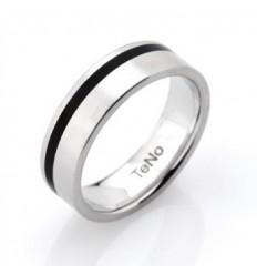 Ring TeNo Yunis 064.1300. 52 D30.