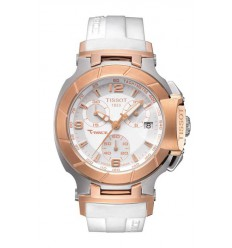 Tissot T-Race Lady watch T0482172701700