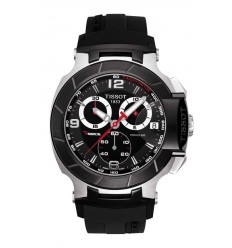 Tissot T-Race watch T0484172705700