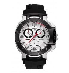 Tissot T-Race watch T0484172703700