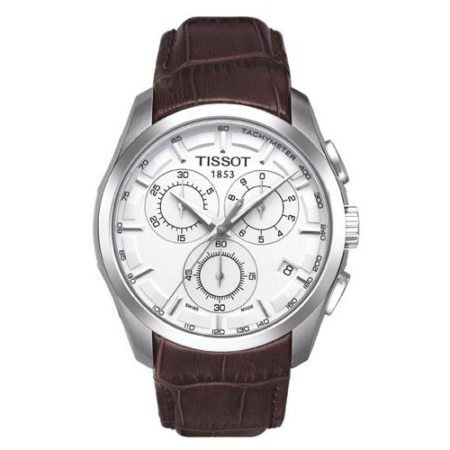 Tissot Couturier watch T0356171603100