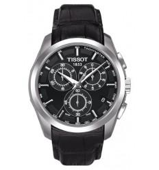 Tissot Couturier watch T0356171605100