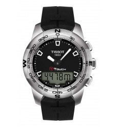 Tissot T-Touch II watch T0474201705100