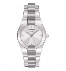 Tissot Glam Sport watch T0430101103100