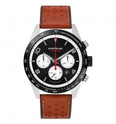 Montblanc TimeWalker Manufacture Chronograph 119942 Black dial