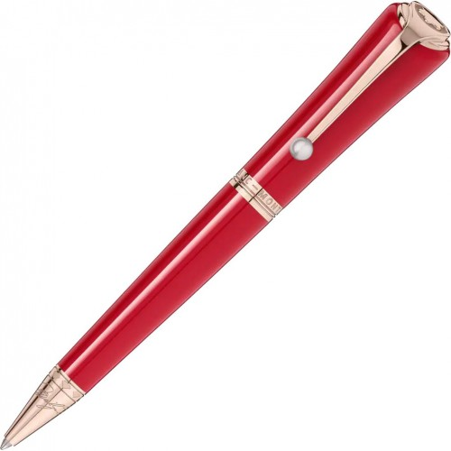 Montblanc Muses Marilyn Monroe Special Edition ballpoint pen 116068