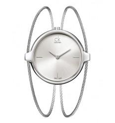Calvin Klein Agile watch K2Z2S116 K2Z2M116