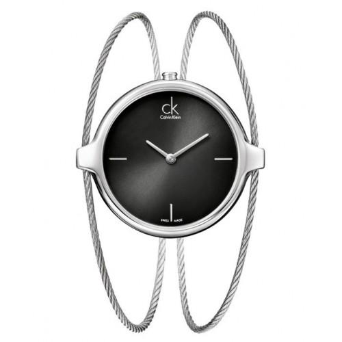 Calvin Klein Agile watch K2Z2S111 K2Z2M111