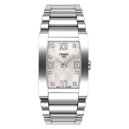 Tissot Generosi-T watch T0073091111600