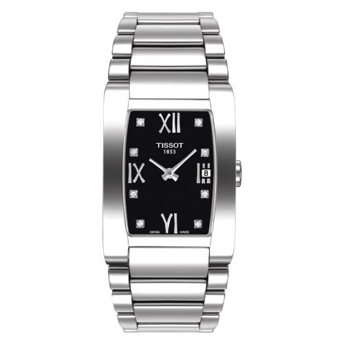 Tissot Generosi-T watch T0073091105600