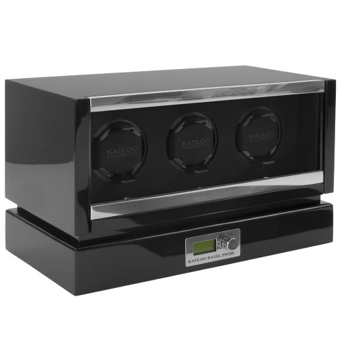 Box for three watches Panamerica 10803-CF