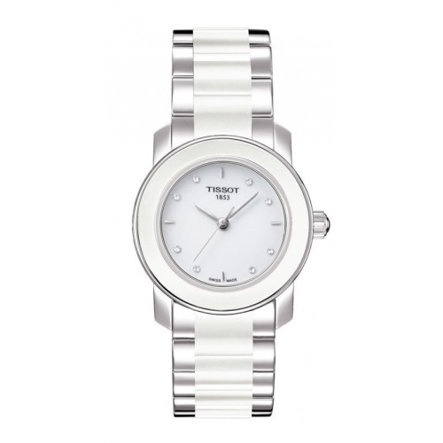 Tissot cera watch T0642102201600