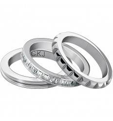 Ring Calvin Klein Astound KJ81WR050106 KJ81WR050107 KJ81WR050108