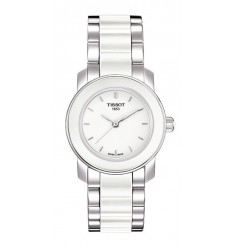 Tissot cera watch T0642102201100