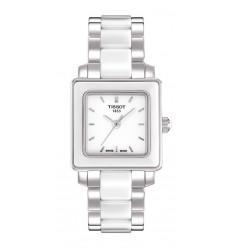 Tissot cera watch T0643102201100