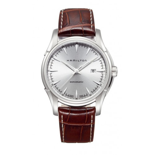 Hamilton Jazzmaster Viewmatic watch H32715551