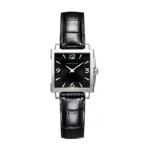 Hamilton Jazzmaster Square Lady watch H32251735