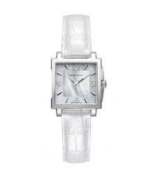 Hamilton Jazzmaster Square Lady watch H32251955