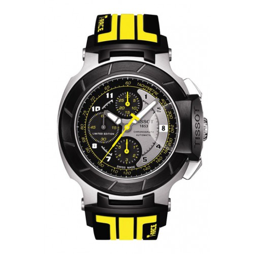 Tissot T-Race Limited edition (MotoGP 2012) automatic T0484272705201