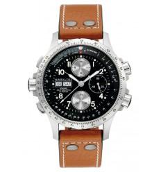Hamilton khaki X-Wind Automatic watch H77616533