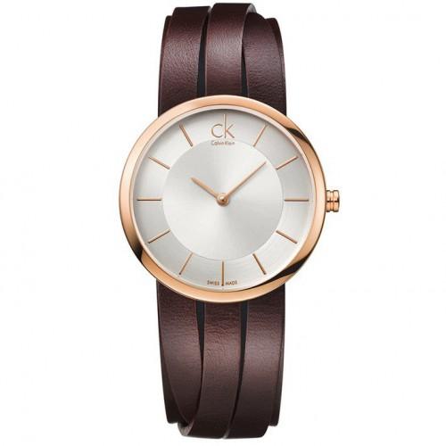 Calvin Klein CK watch K2R2M6G6 Extent