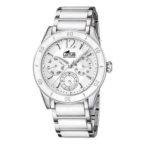 Lotus ceramic watch 15795/1
