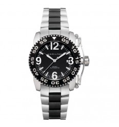 Hamilton Khaki Action Automatic watch H62455135
