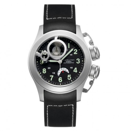 Hamilton Khaki Navy Frogman Automatic Watch H77746333