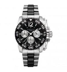 Hamilton khaki Action watch Auto Chrono 44 MM H63516135
