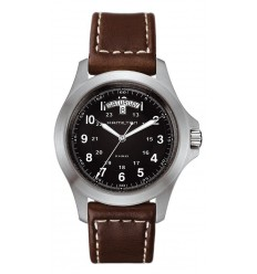 Hamilton Khaki king quartz watch H64451533