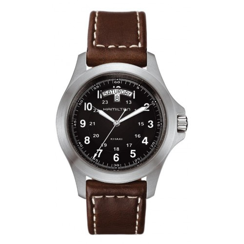 Hamilton Khaki king watch H64451533