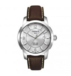 Tissot PRC 200 watch T0144101603700