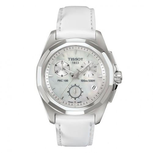 Tissot PRC 100 watch T0082171611100