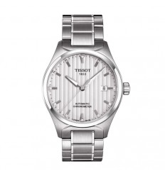 Tissot T-Tempo Automatic watch T0604081103100