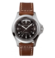 Hamilton Khaki king Automatic watch H64455533