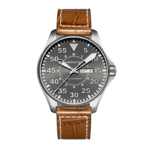 Hamilton Khaki Aviation Pilot watch H64715885