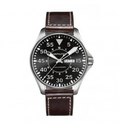Hamilton Khaki Aviation Pilot watch H64715535