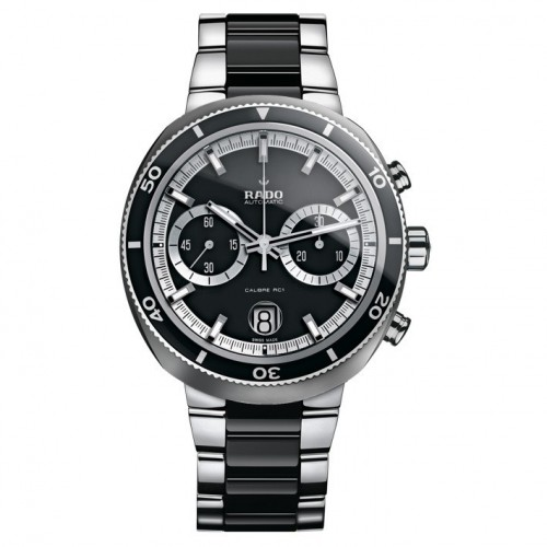 Watch Rado D-Star 200 Chronograph Automatic R15965152