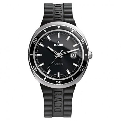 Rado D-Star 200 Black Dial R15959159 watch