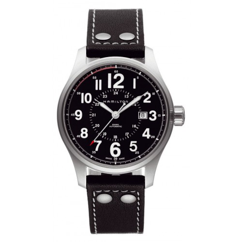 Hamilton Khaki Field Officer Auto watch H70615733