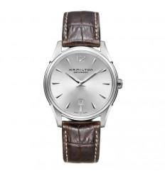 Hamilton Jazzmaster Slim watch 43 mm H38615555