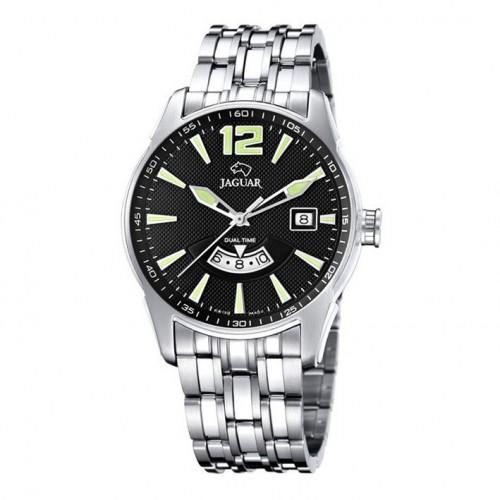 Jaguar Dual Time watch J627/D