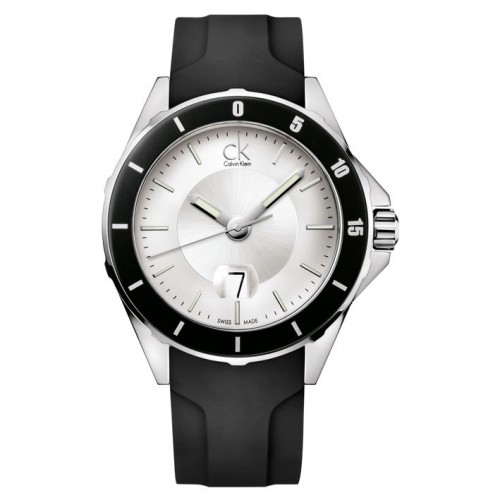Calvin Klein watch CK Play K2W21XD6