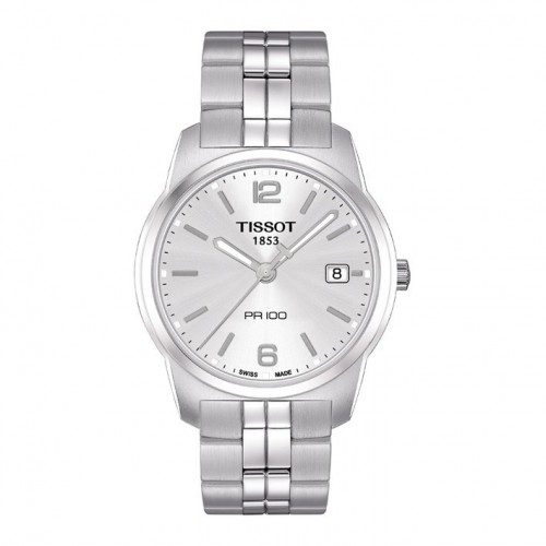 Tissot PR 100 watch T0494101103701